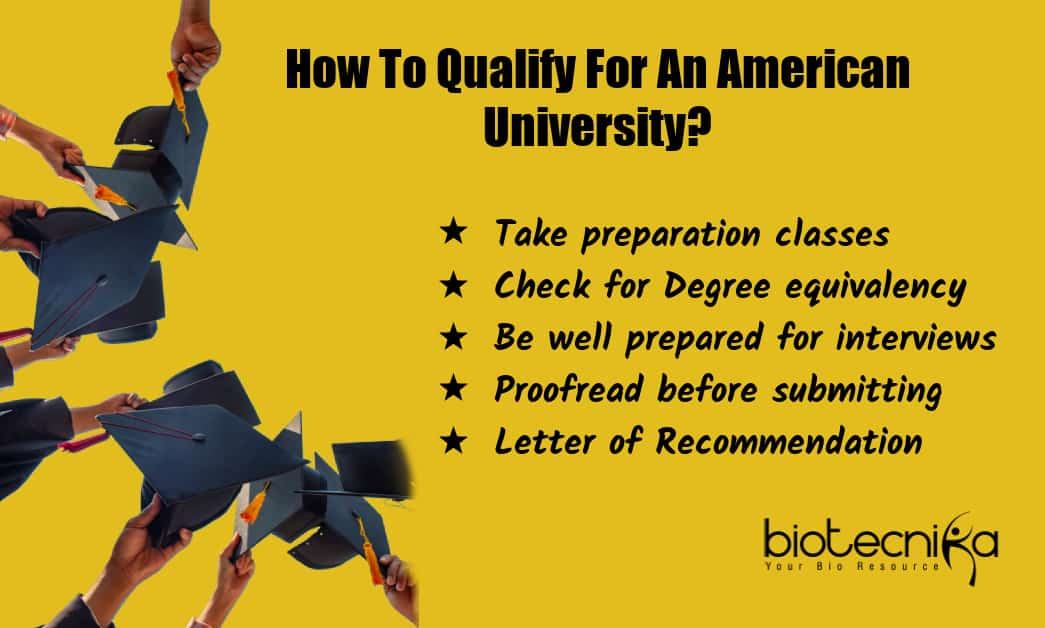Study Microbiology In US